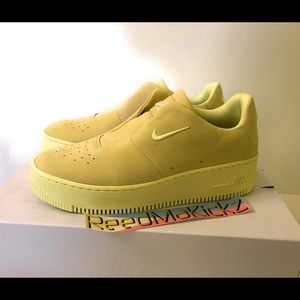 Nike air force 1 Sage XX womens